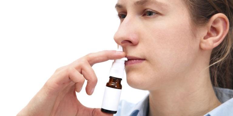 Лекарства против отека носа