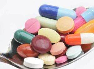 Мочегонные средства при отеках: таблетки и народные рецепты